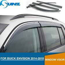 <b>Window Visor</b> for BUICK ENVISION 2014-2018 Side Window ...