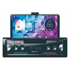 Pioneer SPH-<b>C10</b> Single Din Car Stereo With USB <b>Bluetooth</b> Am Fm ...