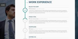 vertica wp resume cv portfolio by 3jon themeforest vertica wp resume cv portfolio