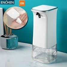 <b>Xiaomi</b> mijia ENCHEN <b>Automatic Induction Soap</b> Dispenser Non ...
