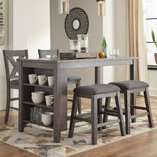 <b>5</b>-<b>Piece</b> Set <b>Dining</b> Sets | Nebraska Furniture Mart