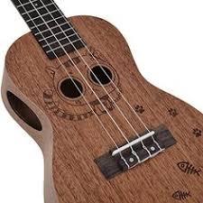 $46.99 Kmise Mahogany Concert Ukulele <b>23 inch</b> Hawaii Guitar ...