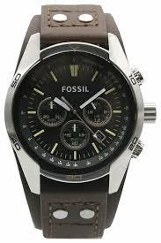 Купить <b>Наручные часы FOSSIL</b> CH2891 по низкой цене с ...
