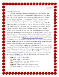 best photos of preschool teacher introduction letter to new preschool teacher welcome letter