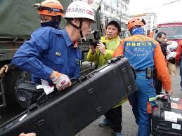 台南震災得捐款四十三億元,花蓮只得七億半,難怪賴清德說台南靠捐款就解決問題了