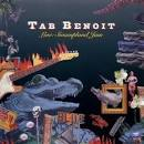 Too Many Dirty Dishes by Tab Benoit