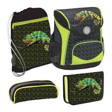 <b>Ранец Belmil Cool</b> PACK Gecko наполнением купить в интернет ...