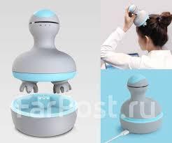 <b>Массажер</b> для головы <b>Xiaomi Mini</b> Head Massage! Новый! iStore ...