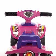 <b>Каталка детская Super</b> ATV <b>Baby Care</b>, цвет фиолетовый ...
