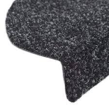 Tidyard Stair Pads Set <b>15 pcs</b> Self-adhesive <b>Stair Treads</b> Rug/Mats ...