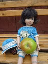 Ах, Алиса... или <b>одежда для кукол</b> от <b>Zapf</b> Creation / Кукла Jolina ...