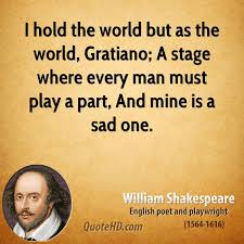 Fireworld: William Shakespeare greatest quotes