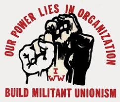 Image result for iww one big union
