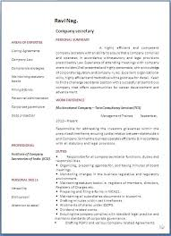 unforgettable customer service representative resume examples to secretary company resume example