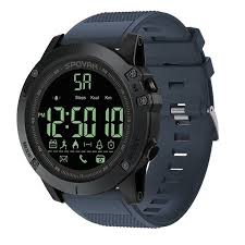 Outdoor Digital <b>Smart Sport</b> Watch for <b>Men</b> with Pedometer Wrist ...