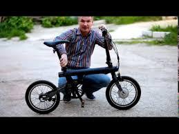 <b>Электровелосипед Xiaomi Mijia</b> QiCycle - YouTube