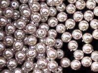 Round <b>Beads</b> Insperations: лучшие изображения (121) в 2020 г ...