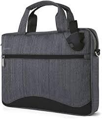 Laptop Messenger <b>Bag</b> for 13 <b>14</b> inch Laptops, MacBook, <b>HP</b> ...