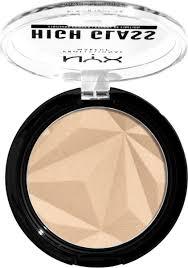 <b>NYX Professional Makeup</b> High Glass Face Primer <b>Финишная</b> ...