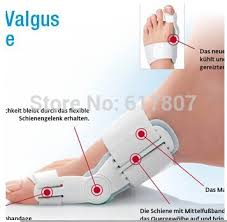 New product arrival <b>1pair</b> (<b>2pcs</b>) <b>Hallux valgus orthotics</b> outer thigh ...