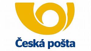 Výsledek obrázku pro logo česká pošta