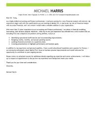 finance clerk cover letter samples sample of file clerk letter more accounting finance cover letter examples