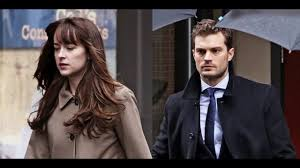 fifty shades d 2018 wedding and honeymoon fifty shades d fifty shades d 2018 wedding and honeymoon fifty shades d most r tic moment