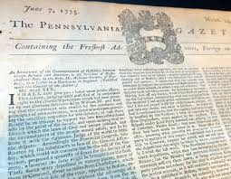 how paul revere s ride was published and censored in  it wasn t until early that a more comprehensive and somewhat balanced account of lexington and concord was published the account came in the form of a