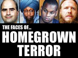 Image result for terrorists in us