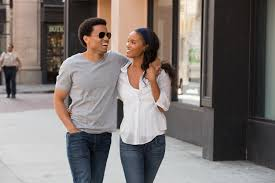 horrible bosses image the monuments men image about last night about last night michael ealy joy bryant