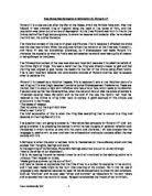 richard iii empathetic essay   gcse english   marked by teacherscom how do we feel sympathy or admiration for richard iii