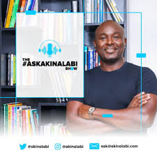 The #AskAkinAlabi Show