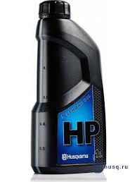 Масло 2-х тактное <b>HP Husqvarna 1 л 5878085-12</b> - Масла в ...