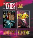 Acoustic & Electric Live