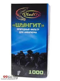 <b>Средство Vladox 82962</b> - Шунгит природный 1000g купить в Минске