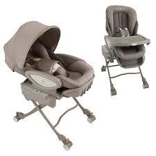 <b>Aprica YuraLism</b> Auto Premium – <b>колыбель</b>-стульчик для кормления
