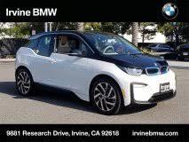 Used 2019 BMW i3 w/ Range Extender for sale in Irvine, CA 92618 ...