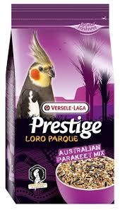 <b>VERSELE</b>-<b>LAGA корм</b> для средних попугаев <b>Prestige</b> PREMIUM ...