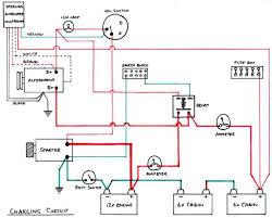 marine wiring diagram marine wiring diagrams online 240v boat wiring diagram 240v wiring diagrams