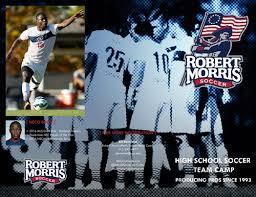 <b>Men's</b> Soccer <b>Summer</b> Camps - Robert Morris University <b>Athletics</b>