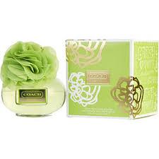 <b>Coach Poppy Citrine Blossom</b> Eau De Parfum