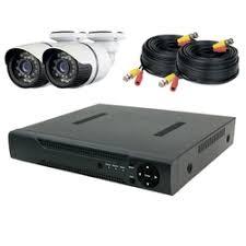 Готовые <b>комплекты</b> видеонаблюдения — купить на Яндекс ...