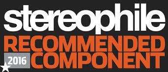 Bilderesultat for stereophile logo