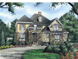 images about ENGLISH COUNTRY COTTAGE on Pinterest   Brick     s english country cottage HOUSE PLANS   Three Bedroom English Cottage