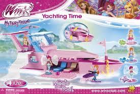 Winx <b>Yachting Time</b> - купить в интернет-магазине | Узнать цены ...