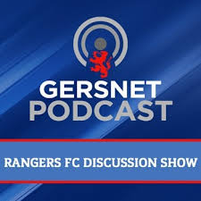 Gersnet Podcast