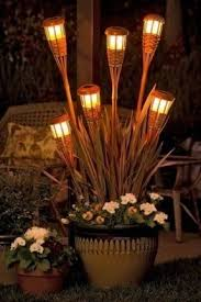 outdoor torch lighting. torches outdoor patio lights stunning decorative torch lighting a