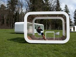 prefabricated home gazebo and prefab homes on pinterest architecture awesome modern outdoor patio design idea
