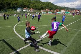 Image result for фото детских футбольных турниров