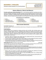operations manager sample resume manager resume samples job search strategies executive resume services general operation management resume page